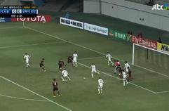 FC 서울 0:1 상하이 상강 하이라이트