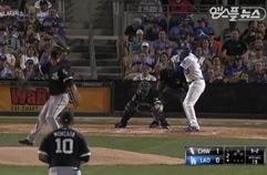 LA 다저스 5:15 시카고 화이트삭스 하이라이트
