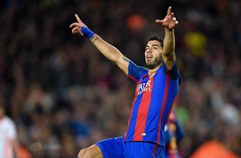 FC 바르셀로나 4:2 발렌시아 하이라이트