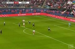 RB 라이프치히 1:0 바이어 04 레버쿠젠 하이라이트