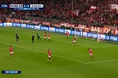 FC 바이에른 뮌헨 1:2 레알 마드리드 CF 하이라이트