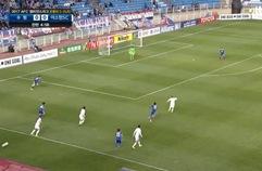 수원삼성블루윙즈 5:0 이스턴 SC 하이라이트