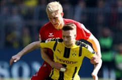 보루시아 도르트문트 0:0 FC 쾰른 하이라이트