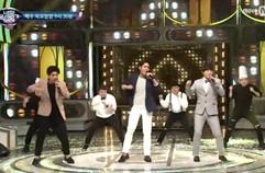 [풀버전 무대] 흥 파티가 열렸다! MSG 워너비 ′Swing Baby′