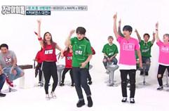이 구역의 하드캐리! K-POP 랜덤플레이 댄스봇 탄생!