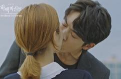 신세경 위해 죽음 택한 남주혁 박력 키스♥