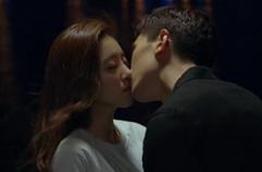 장신영, 강경준 연기 안 본 이유 '티아라 은정과 키스씬'