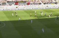 VfB 슈투트가르트 0:0 FC 아우크스부르크 하이라이트