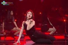 수지, 섹시 댄스로 '핵폭탄급 무대' 선사♥