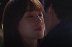 """""""3단 받고 냉장고 키스"""" 서현진·양세종, 사랑온도 급상승"""