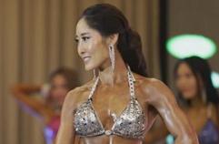 섹시 비키니 [니카코리아] 비키니 & 모델 아시아 챔피언쉽 진현서