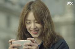 정용화♥이연희, 뽀뽀 쪽(!) 꽁냥터지는 데이트^ㅡ^