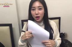 """[2017 골든글러브 시상식] 최희X강성철 MC 인터뷰 """"시상식 명단 보안 철저해"""""""