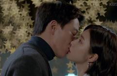 """김래원, """"그날 내가 빚진 거"""" 신세경에게 '입맞춤'"""