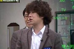 """젝키팬 희철의 댄스에 분노한 은리더 """"내가 우스워?""""♨"""