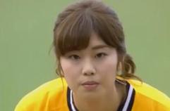 일본야구여신 아미 레전드 영상모음