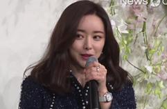 박기량·홍수아, 야구 여신들의 하객패션!(류현진♥배지현 결혼)
