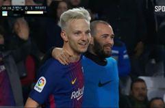 레알 베티스 0:5 FC 바르셀로나 하이라이트