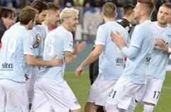 SS 라치오 2:0 엘라스 베로나 FC 하이라이트