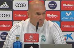 [라리가] 지단: 베일 이적? 레알에서 중요한 선수