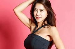 [일반] 머슬마니아 김근혜, 섹시한 인터뷰