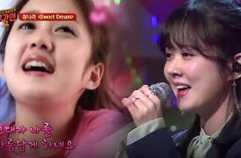 [슈가송] 사랑스러움의 끝판♡ 장나라 'Sweet Dream'♪