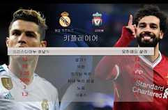 [7M 프리뷰] UCL 결승전 레알 마드리드 VS 리버풀