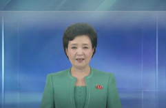 조선중앙TV '평양남북농구 대회' '해외 뉴스'