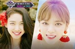 ′1위′ 청량 썸머퀸! ′트와이스′의 ′Dance The Night Away′ 무대