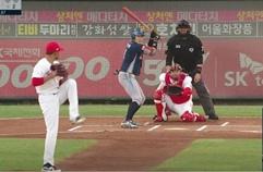 [전체HL] '산체스 8승' SK, NC 꺾고 위닝시리즈 달성