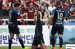 인천 유나이티드 FC 2:1 FC 서울 하이라이트