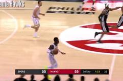 [NBA] '골보다 빛나는', 2018 시즌 환상적인 어시스트 모음