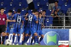 울산현대축구단 1:0 수원삼성블루윙즈 하이라이트