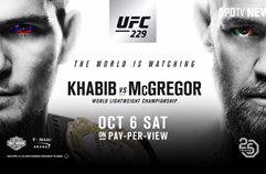 [UFC] 코너-하빕 '이구동성'…