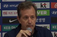 [국가대표] '파나마 감독' 게리 스템펠