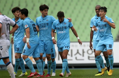 대구 FC 2:1 전남 드래곤즈 하이라이트