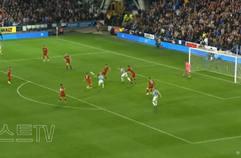 허더즈필드 타운 0:1 리버풀 경기 하이라이트