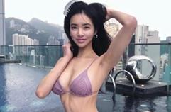 """서동주·예정화·이연화, 비키니로 드러낸 ′핫바디′…""""남심 올킬"""""""