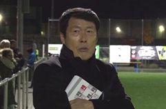 [축구] '팀차붐플러스의 2연승', 차붐의 반응과 라커룸 대화