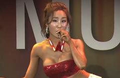 2018 머슬마니아 커머셜모델 유리