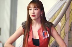 [4K] 박은수 치어리더 직캠 안양KGC인삼공사 190113