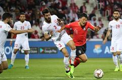 한국 2:1 바레인 하이라이트