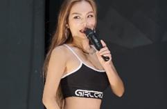 [4K] 2019-01-31 Bomi Show Learning Fitness:강영미 피트니스 배우기-1