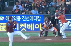 [KBO 리그] MLB 도전 키움 안우진, 美 언론