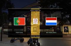 포르투갈 1:0 네덜란드 하이라이트