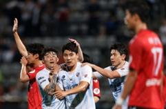 경남 FC 1:3 울산현대축구단 하이라이트