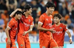 강원 FC 2:1 경남 FC 하이라이트