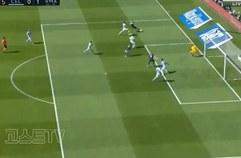 셀타 비고 1:3 레알 마드리드 라리가 하이라이트