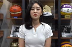 '대농여지도 시즌2' 홍일점 숙명여대 이유리!!! l 매거진 농구인생 W