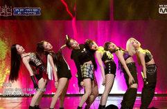 ♬ Fire - (여자)아이들 @2차 경연 커버곡 대결